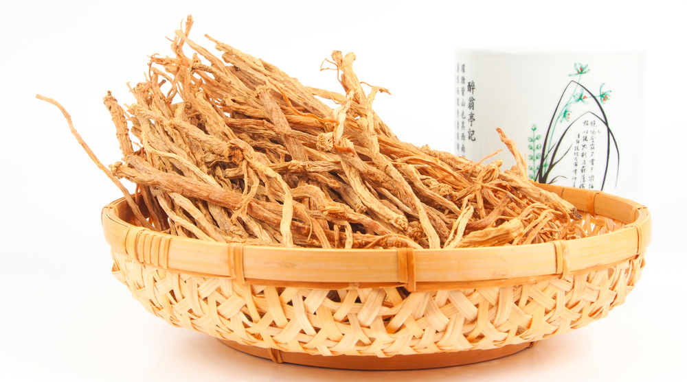 Ginseng – Das traditionelle Potenzmittel