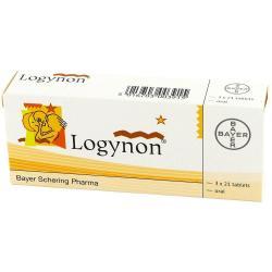 Logynon (NovaStep)
