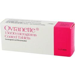 Ovranette (Femigoa)