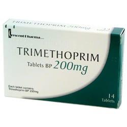 Trimethoprim (Infectotrimet)