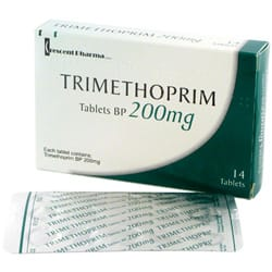 Trimethoprim