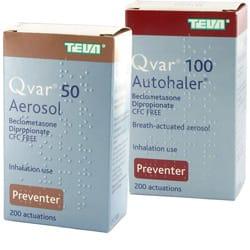 Buy Qvar Autohaler Pack uk