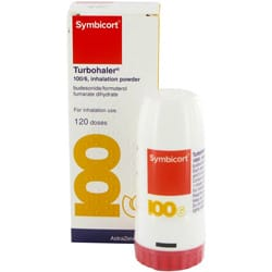 Symbicort Turbohaler online in uk