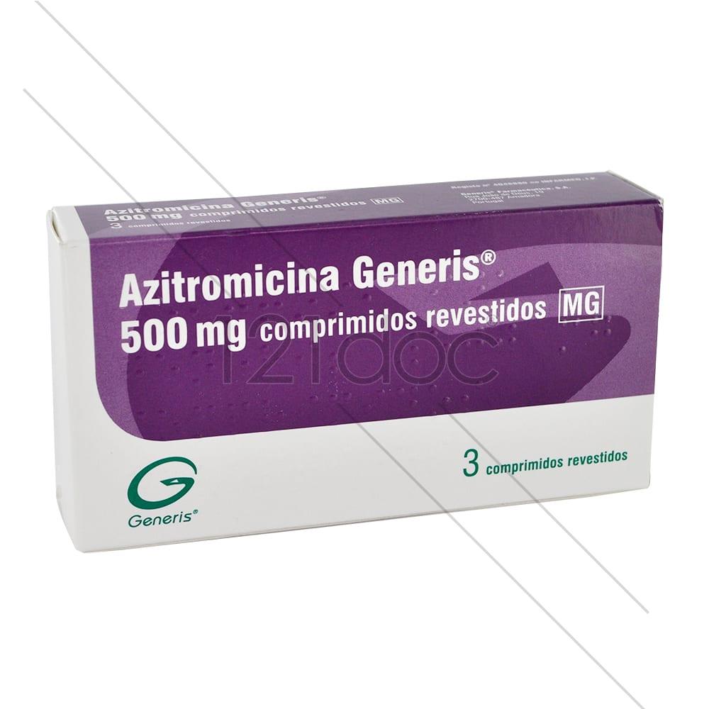 comprar azitromicina 250mg comentarios