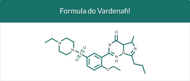 formula-do-vardenafil