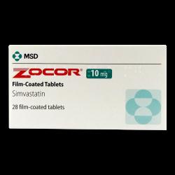 Zocor (Sinvastatina)