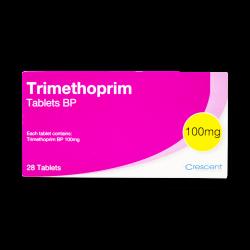 Trimetoprima