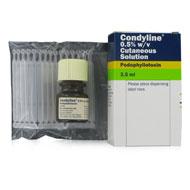 medicamento condyline