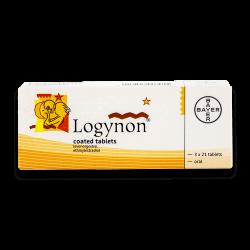 Nova Step (Logynon)