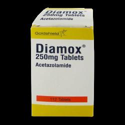 Acetazolamid (Diamox)