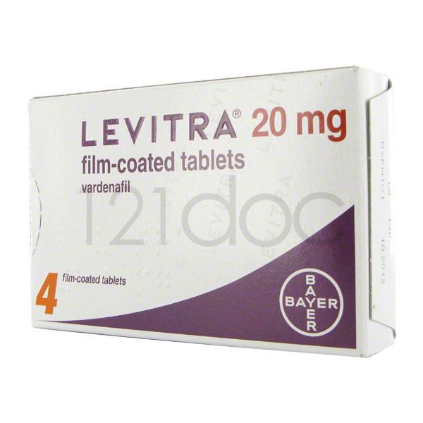 121doc Levitra