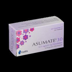 Asumate 30