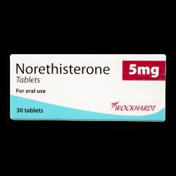 Norethisteron