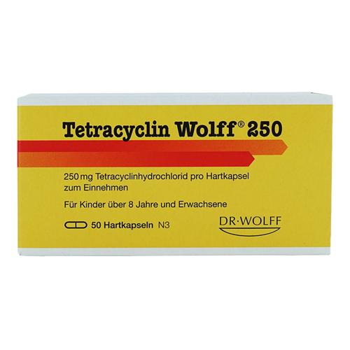Oxytetracyclin online