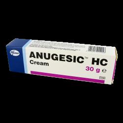 Anugesic HC
