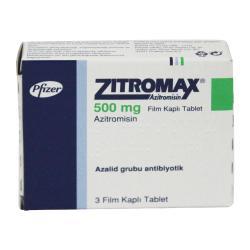 Zitromax