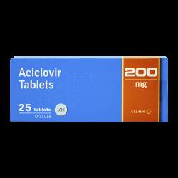 Acyklowir (Acyclovir)