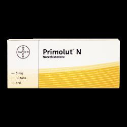 Primolut Nor