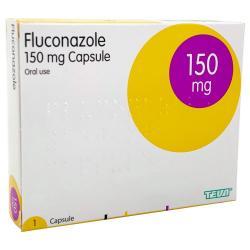 Fluconazole (Flukonazol)