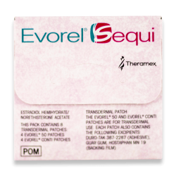 Evorel Sequi (Systen Sequi)