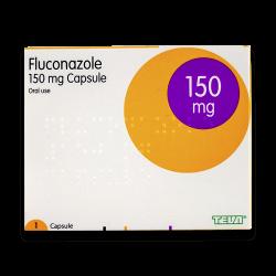 Diflucan (Fluconazol)