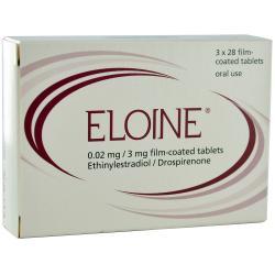 Eloine (Yaz)